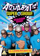 """""""The Aquabats! Super Show!"""" - British Movie Cover (xs thumbnail)"""