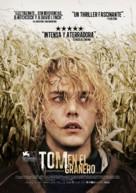 Tom à la ferme - Mexican Movie Poster (xs thumbnail)