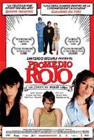 Promedio rojo - Spanish poster (xs thumbnail)