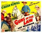 Guns of the Law - Movie Poster (xs thumbnail)