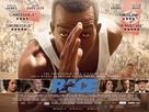 Race - British Movie Poster (xs thumbnail)