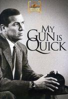 My Gun Is Quick - DVD cover (xs thumbnail)