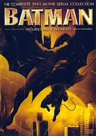 The Batman - DVD cover (xs thumbnail)