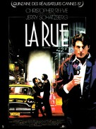 Street Smart - French Movie Poster (xs thumbnail)