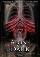 Alone in the Dark - Italian Movie Poster (xs thumbnail)