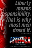America: Freedom to Fascism - Movie Poster (xs thumbnail)