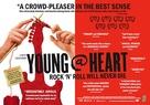 Young at Heart - British Movie Poster (xs thumbnail)