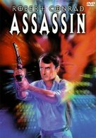 Assassin - DVD cover (xs thumbnail)