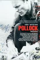 Pollock - Movie Poster (xs thumbnail)