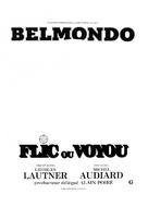 Flic ou voyou - French Logo (xs thumbnail)