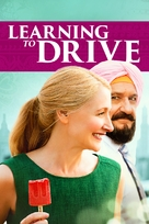 Learning to Drive - Movie Cover (xs thumbnail)