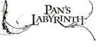 El laberinto del fauno - Logo (xs thumbnail)