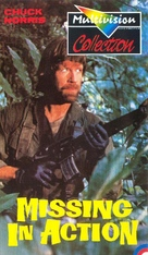 Missing in Action - Italian Movie Cover (xs thumbnail)