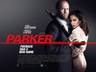 Parker - British Movie Poster (xs thumbnail)