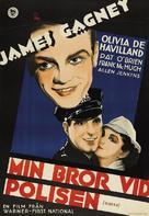 The Irish in Us - Swedish Movie Poster (xs thumbnail)