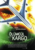 Snakes on a Plane - Turkish poster (xs thumbnail)