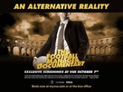 An Alternative Reality: The Football Manager Documentary - British Movie Poster (xs thumbnail)