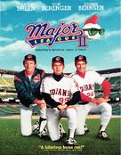 Major League 2 - Movie Cover (xs thumbnail)