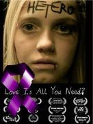 Love Is All You Need? - Movie Poster (xs thumbnail)