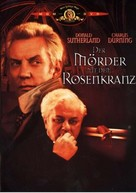 The Rosary Murders - German DVD cover (xs thumbnail)