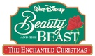 Beauty And The Beast 2 - Logo (xs thumbnail)