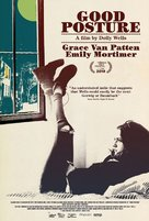 Good Posture - Movie Poster (xs thumbnail)