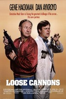 Loose Cannons - Movie Poster (xs thumbnail)