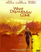 What Dreams May Come - DVD cover (xs thumbnail)