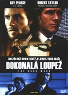 The Hard Word - Czech DVD cover (xs thumbnail)