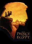 The Prince of Egypt - poster (xs thumbnail)