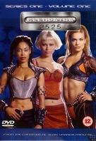 """Cleopatra 2525"" - British DVD movie cover (xs thumbnail)"