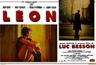 Léon - Italian Movie Poster (xs thumbnail)