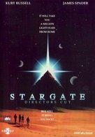Stargate - Swedish Movie Cover (xs thumbnail)