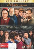 """""""World Without End"""" - Australian DVD cover (xs thumbnail)"""
