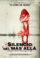 The Quiet Ones - Argentinian Movie Poster (xs thumbnail)