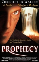 The Prophecy - French VHS cover (xs thumbnail)