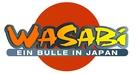 Wasabi - German poster (xs thumbnail)
