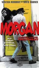 Morgan: A Suitable Case for Treatment - VHS cover (xs thumbnail)