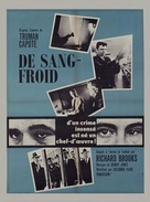 In Cold Blood - French Movie Poster (xs thumbnail)