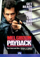 Payback - DVD movie cover (xs thumbnail)