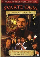 """The Black Adder"" - Swedish DVD cover (xs thumbnail)"