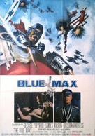 The Blue Max - Swedish Movie Poster (xs thumbnail)