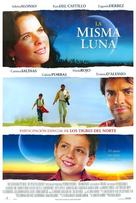 La misma luna - Mexican Movie Poster (xs thumbnail)