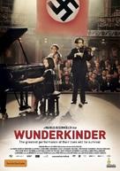 Wunderkinder - Australian Movie Poster (xs thumbnail)