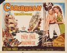 Caribbean - Movie Poster (xs thumbnail)