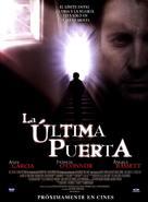 The Lazarus Child - Spanish Movie Poster (xs thumbnail)