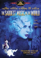 The Saddest Music in the World - DVD cover (xs thumbnail)