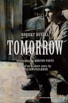 Tomorrow - DVD cover (xs thumbnail)