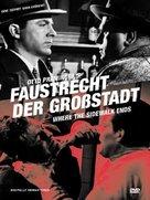 Where the Sidewalk Ends - German DVD movie cover (xs thumbnail)