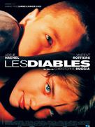Diables, Les - French Movie Poster (xs thumbnail)